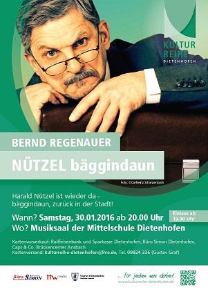 Bernd Regenauer