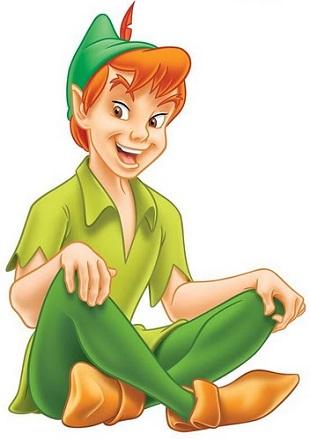 Peter Pan (Feuchtwangen)