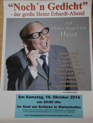 Hans Joachim Heist
