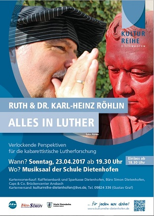 Alles in Luther