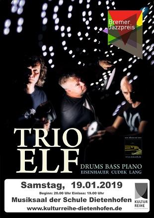Trio ELF
